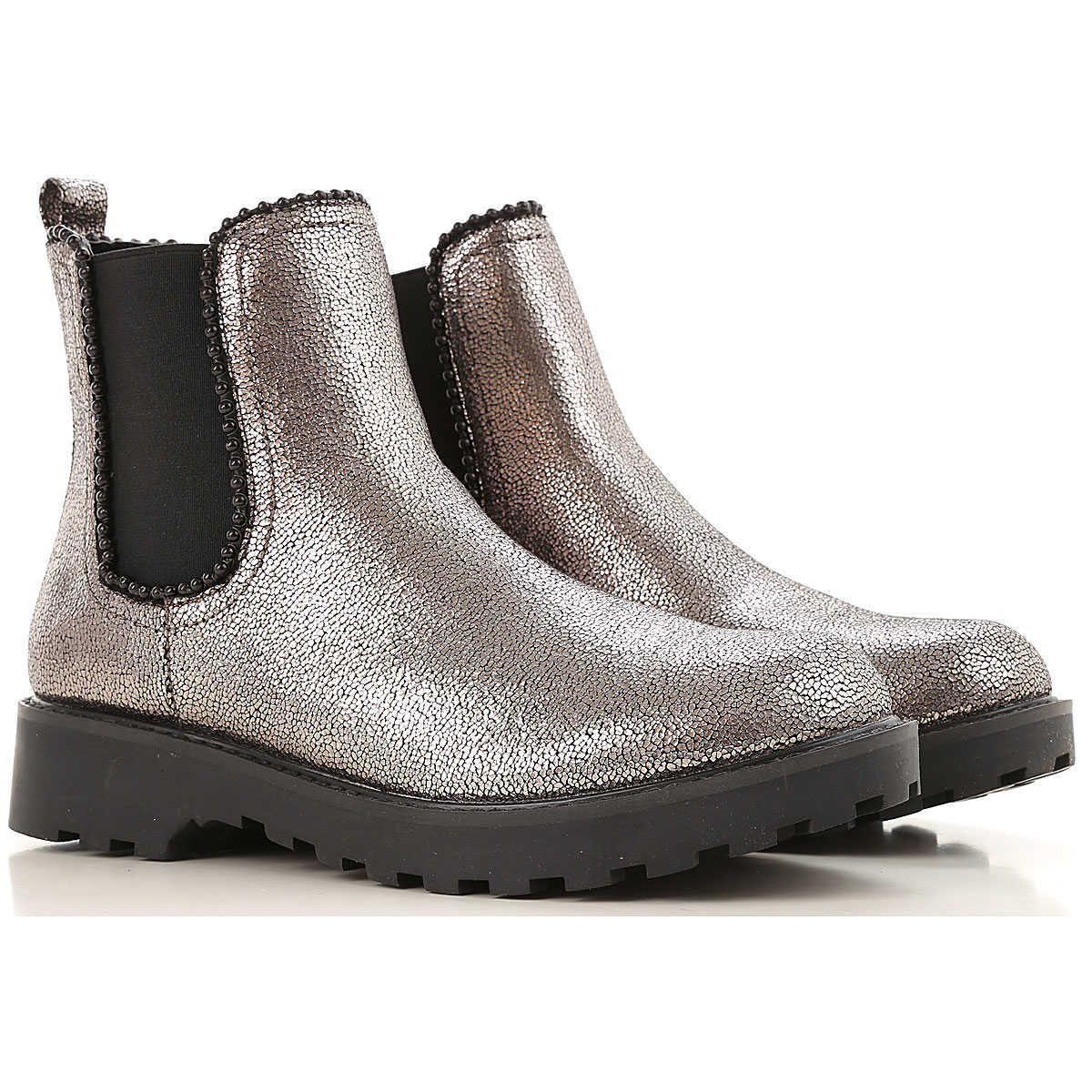 Guess Boots for Women 4.5 7.5 Booties On Sale in Outlet UK - GOOFASH