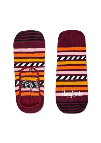 Happy Socks - Differenta HU - 14220 - GOOFASH - Womens SOCKS