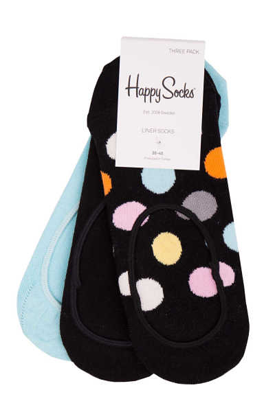 Happy Socks - Differenta HU - 15529 - GOOFASH - Womens SOCKS