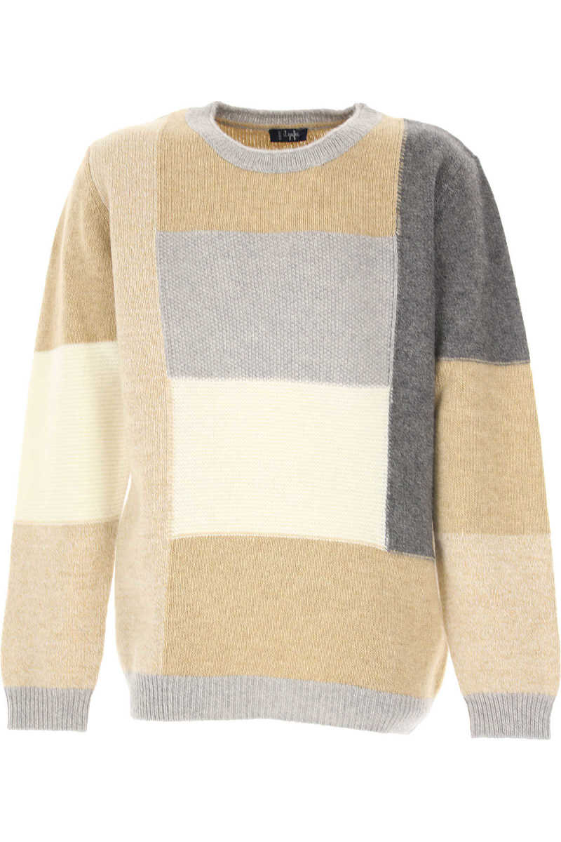 Il Gufo Kids Sweaters for Boys Cloud UK - GOOFASH - Mens SWEATERS