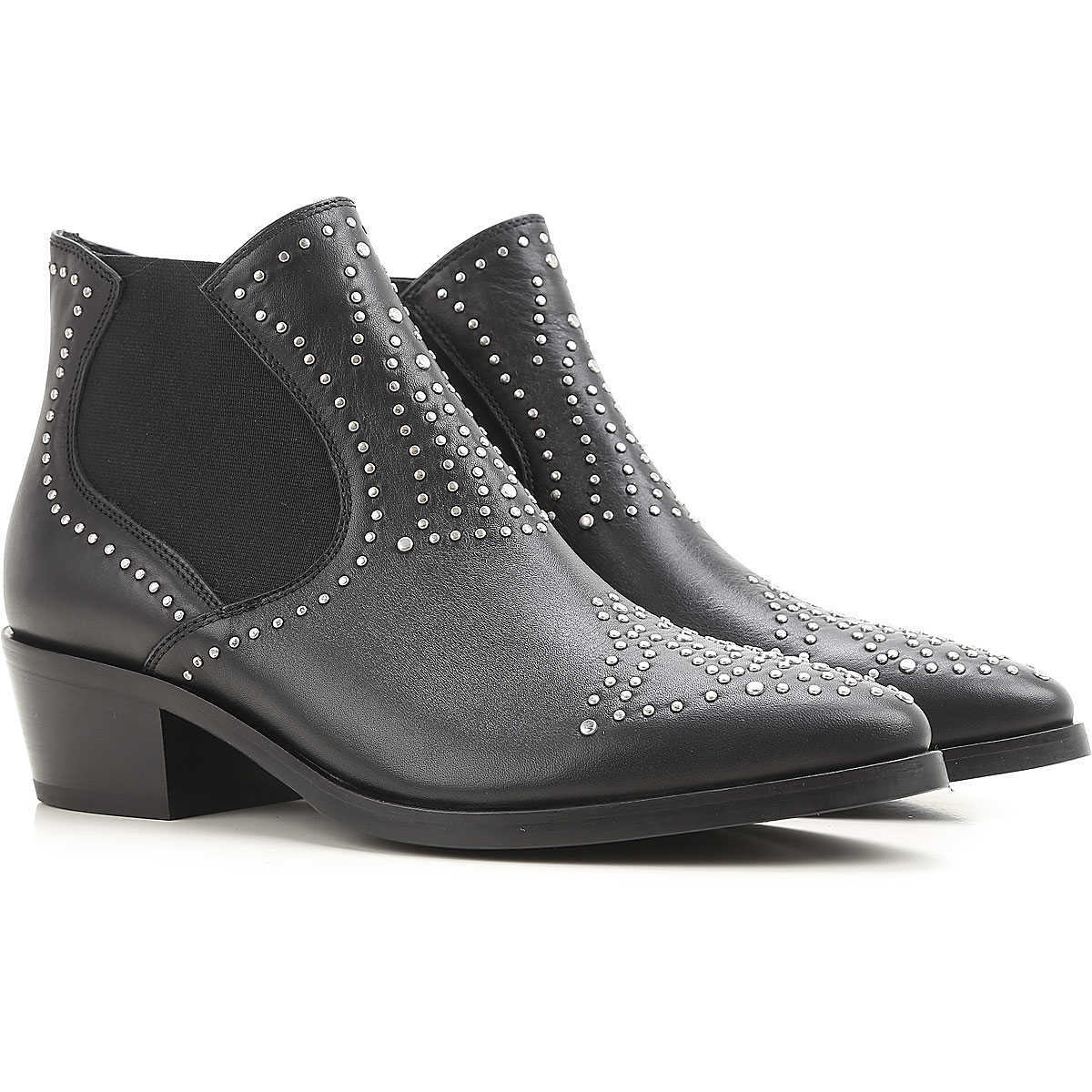 Janet & Janet Boots for Women 4.5 7.5 Booties On Sale UK - GOOFASH
