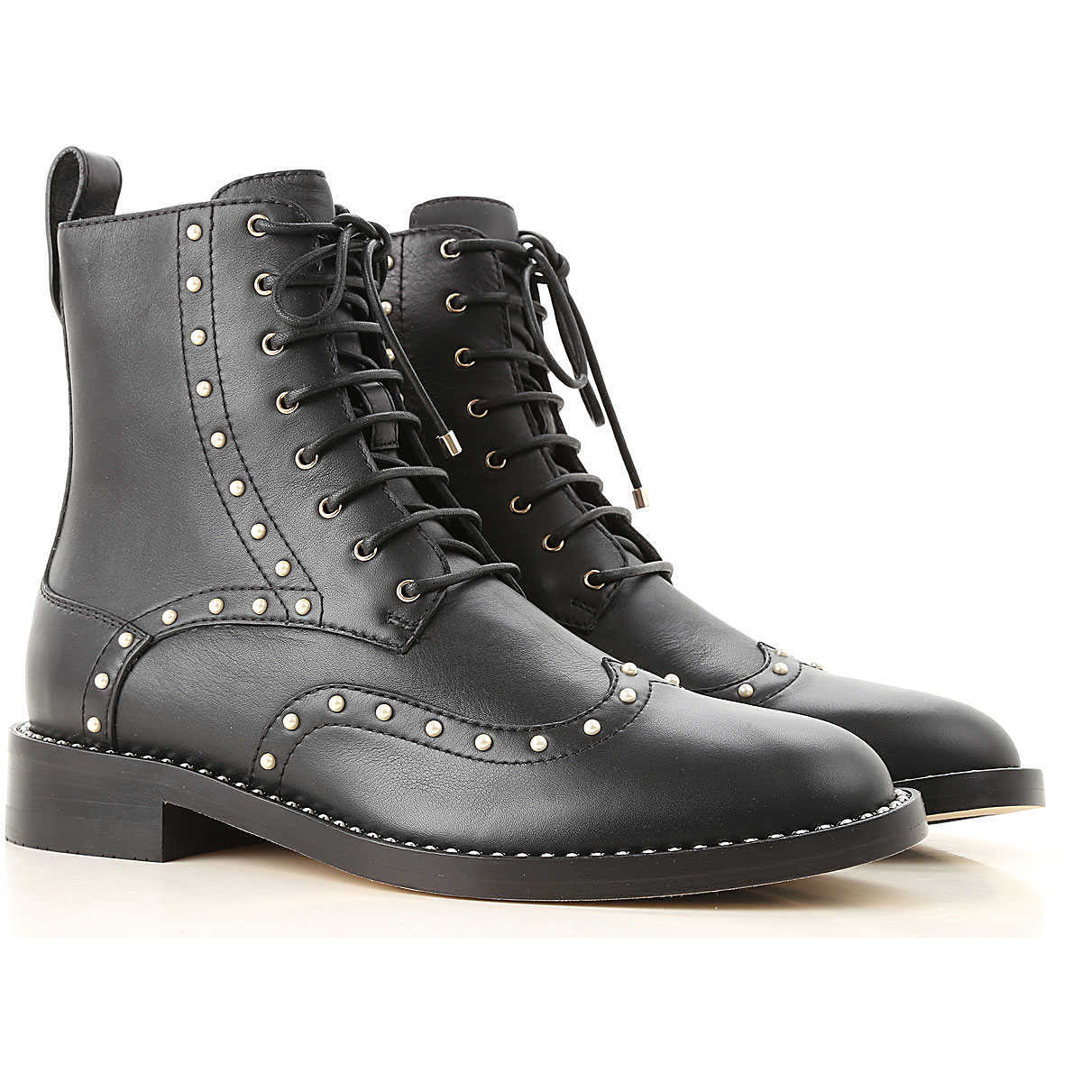 Jimmy Choo Boots for Women 2.5 3.5 Booties On Sale in Outlet UK - GOOFASH