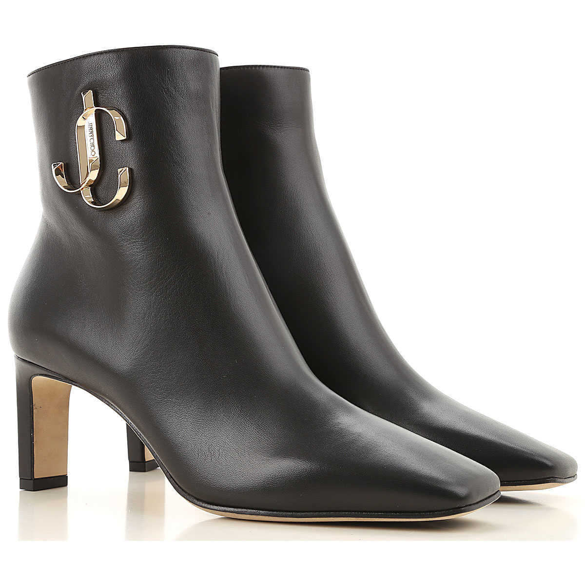 Jimmy Choo Boots for Women 3.5 4 4.5 5.5 6 6.5 8.5 Booties UK - GOOFASH