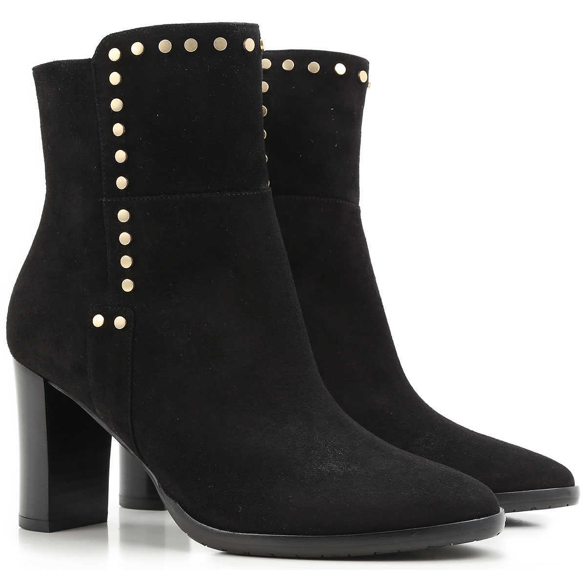 Jimmy Choo Boots for Women 3.5 7.5 Booties On Sale in Outlet UK - GOOFASH