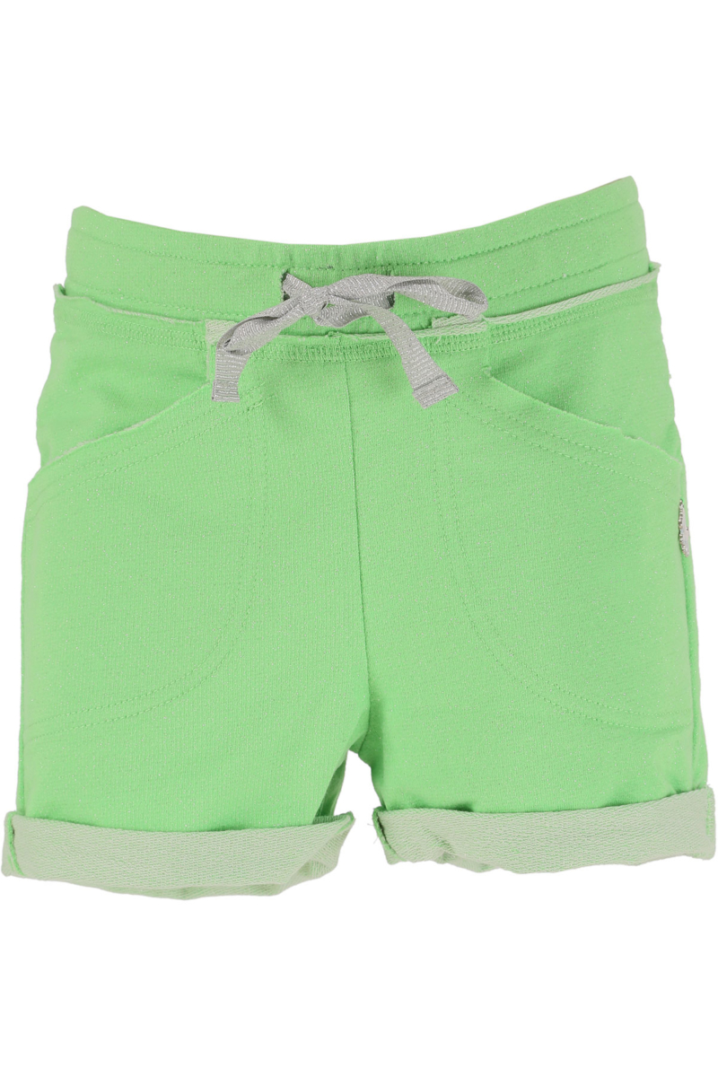 Lu - Lu Kids Shorts for Girls On Sale in Outlet Green - GOOFASH - Womens SHORTS