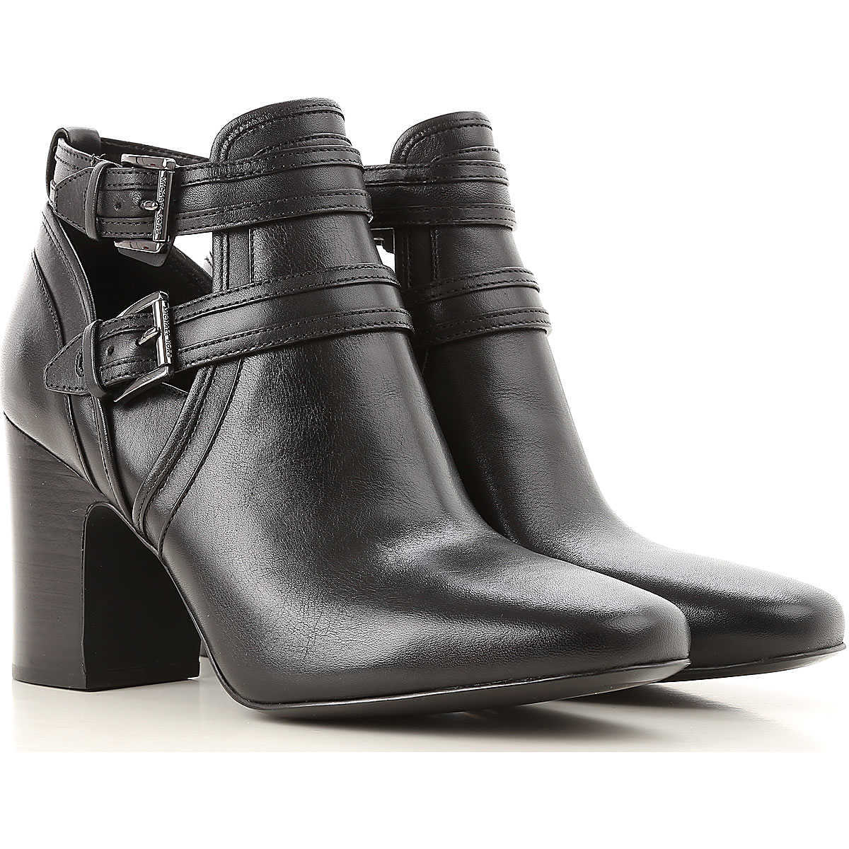 Michael Kors Boots for Women 4 5.5 6 Booties On Sale in Outlet UK - GOOFASH