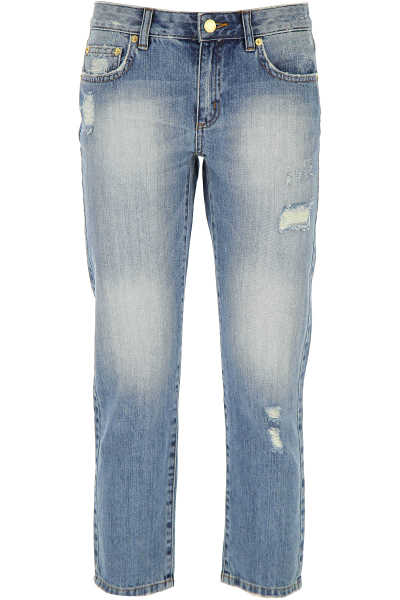 Michael Kors Jeans On Sale in Outlet light Indigo - GOOFASH