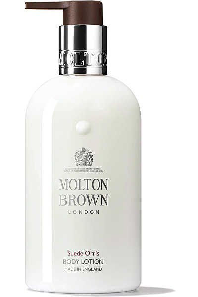 Molton Brown Beauty for Women  Suede Orris - Body Lotion - 300 Ml UK - GOOFASH -