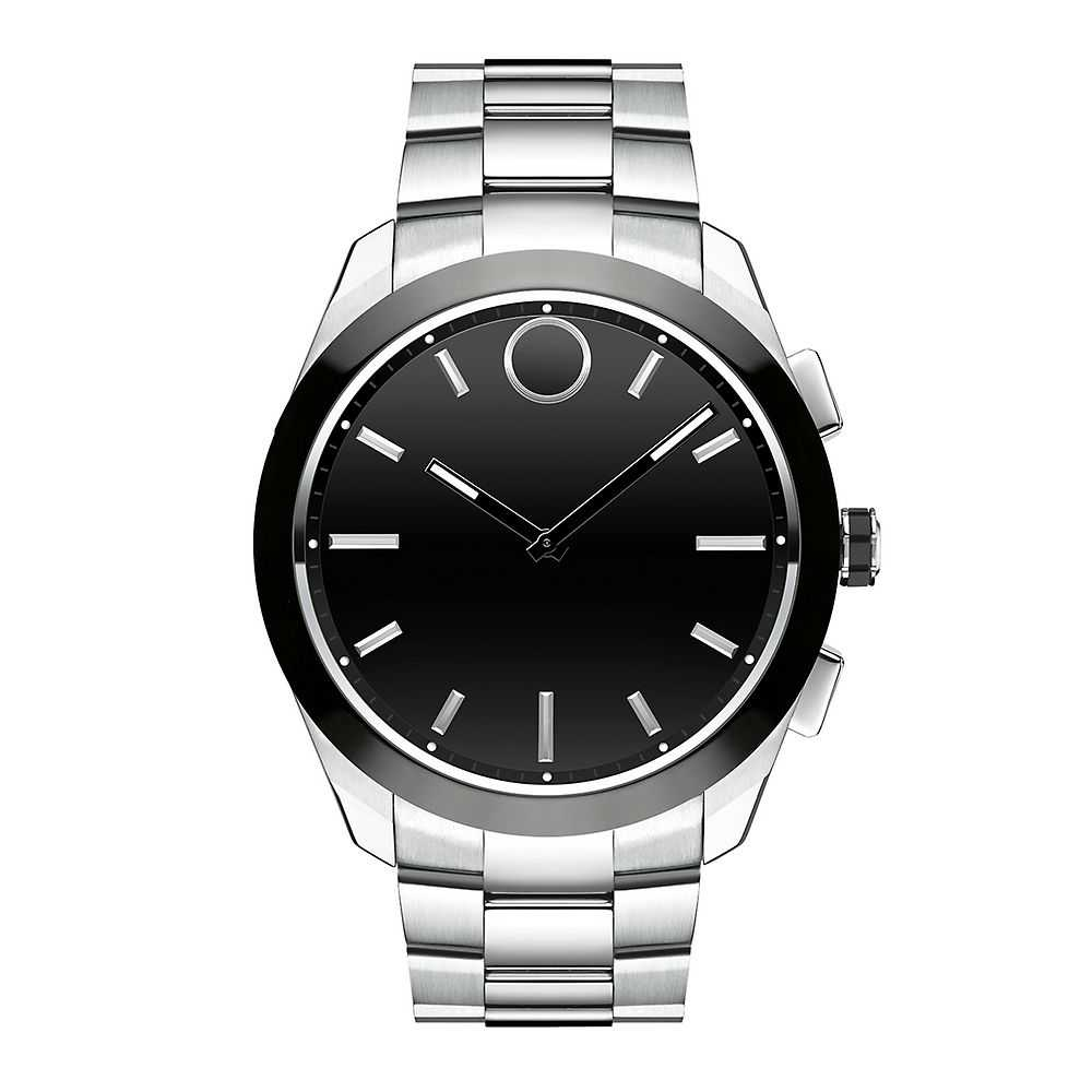 Movado® Bold® Connected II Men's Watch - Movado Bold USA - GOOFASH - Mens WATCHES