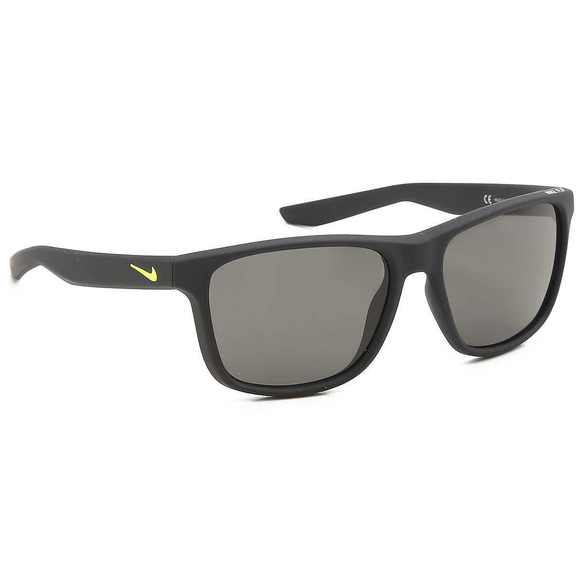 Nike Kids Sunglasses for Boys Matte Black UK - GOOFASH - Mens SUNGLASSES