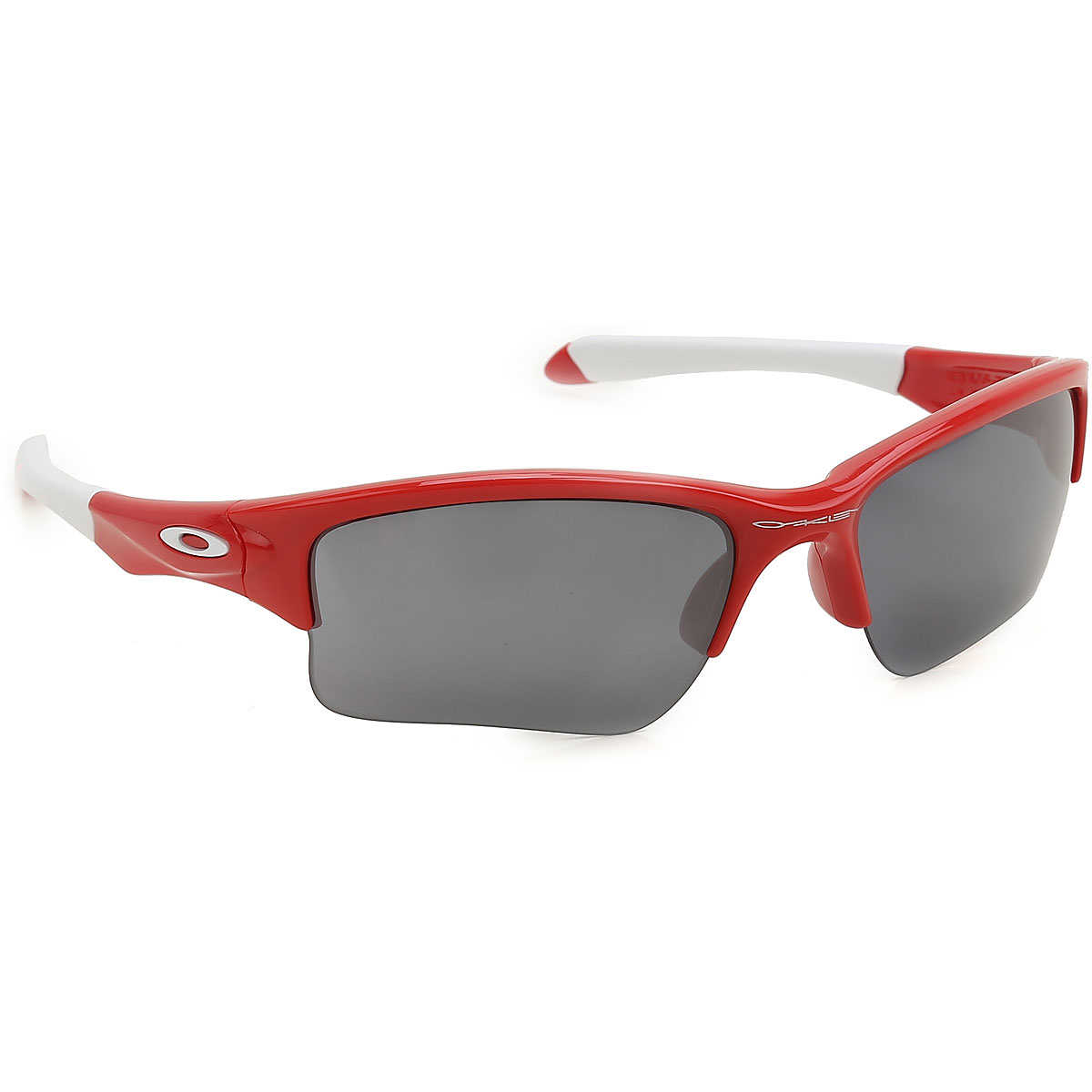 Oakley Kids Sunglasses for Boys On Sale in Outlet Red - GOOFASH - Mens SUNGLASSES