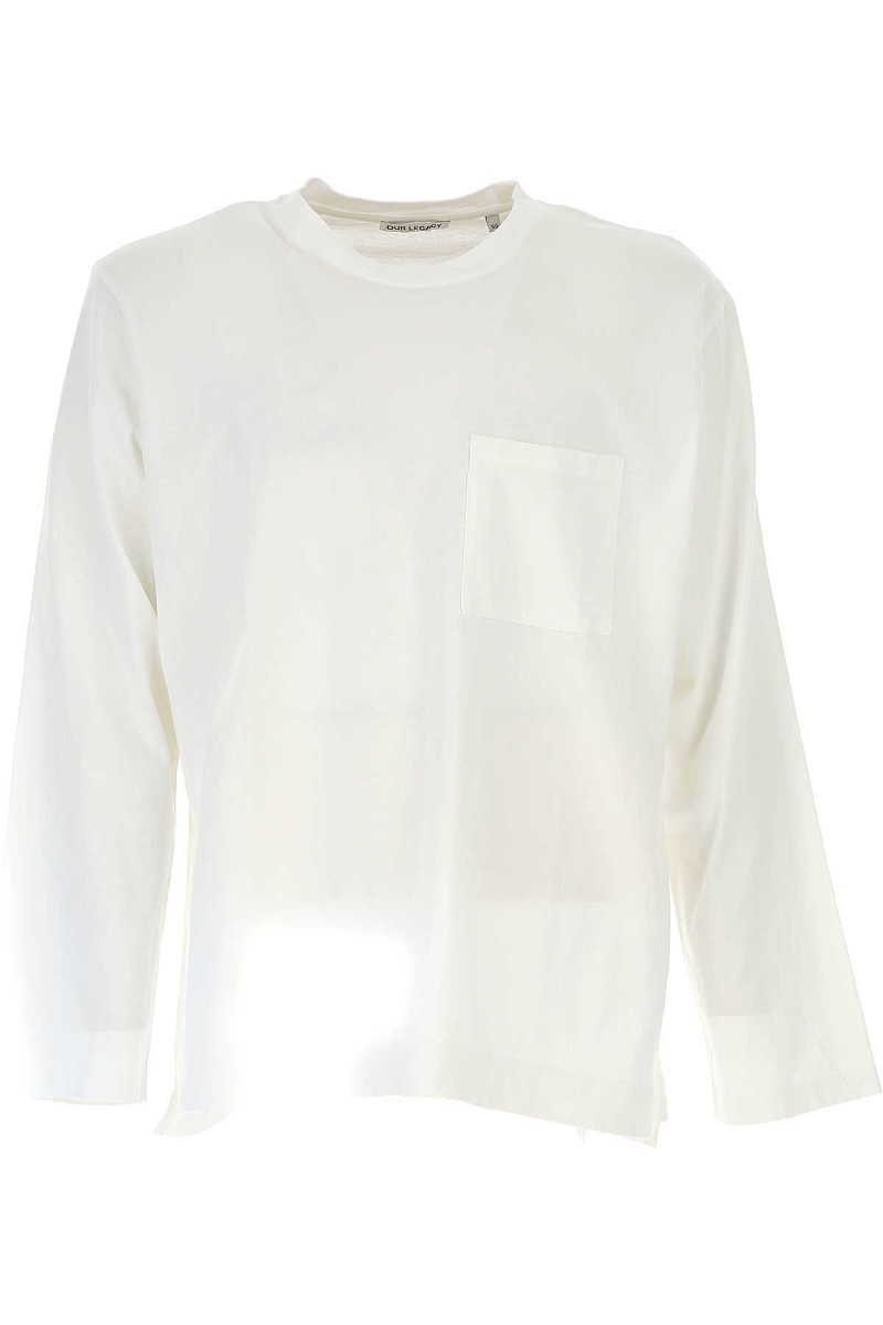 Our Legacy T-Shirt for Men On Sale in Outlet White - GOOFASH