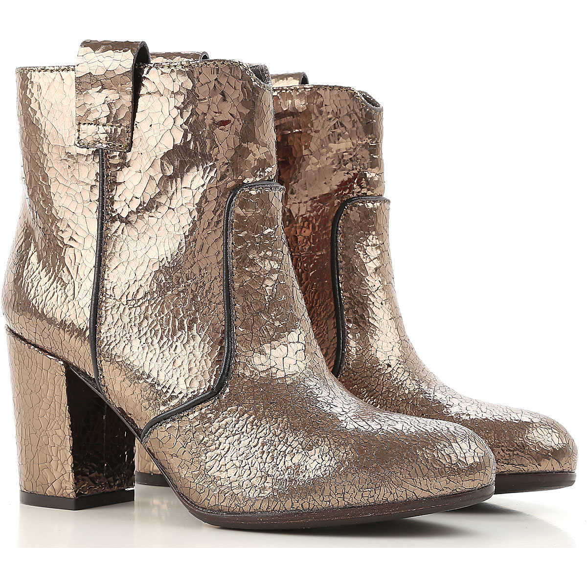 Paris Texas Boots for Women 3 4 4.5 6 Booties On Sale in Outlet UK - GOOFASH