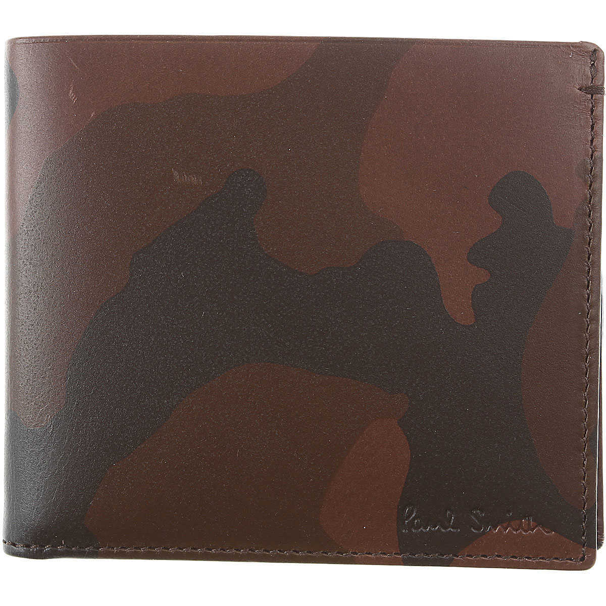 Paul Smith Wallet for Men On Sale camouflage UK - GOOFASH