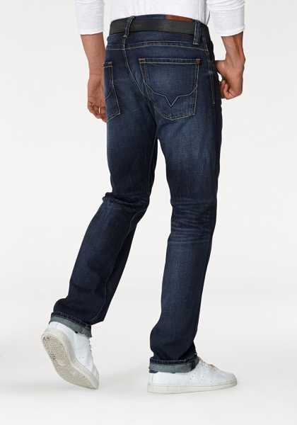 Pepe Jeans - Otto HU - 827458-34 - GOOFASH - Mens JEANS