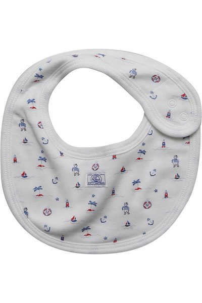 Petit Bateau Baby Bodysuits & Onesies for Boys On Sale in Outlet White UK - GOOFASH - Mens SUITS
