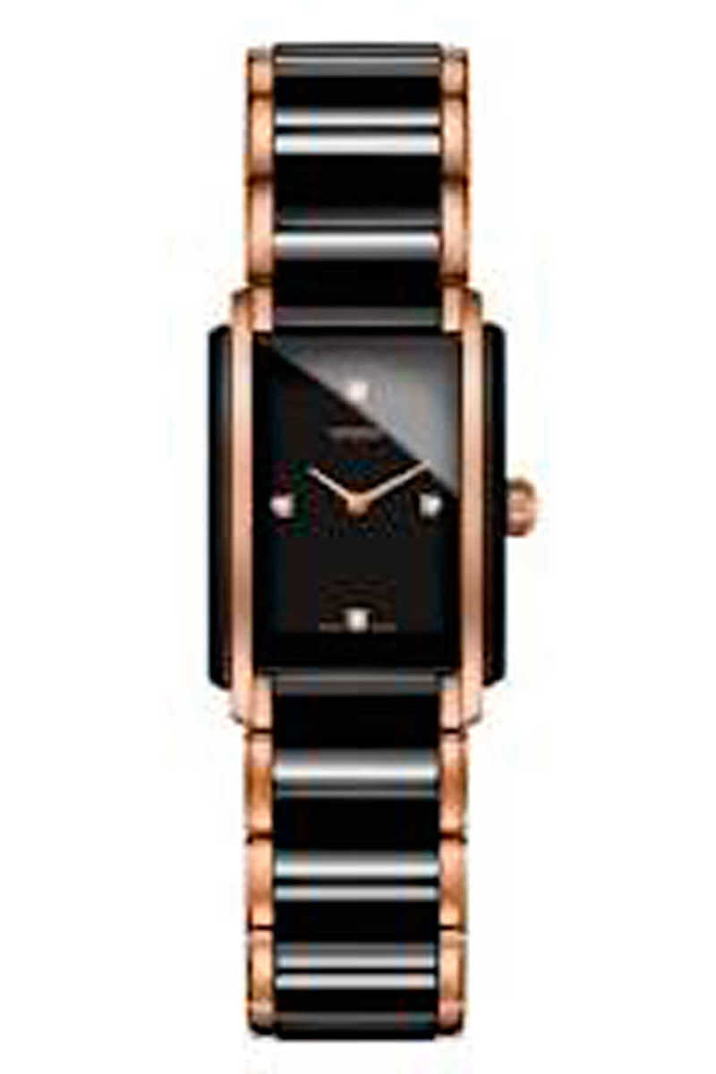 Rado Watch for Women Add To Wishlistsend Via Emailshare This Watch Integral UK - GOOFASH - Womens WATCHES