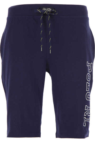 Ralph Lauren Shorts for Men Blu Navy UK - GOOFASH - Mens SHORTS