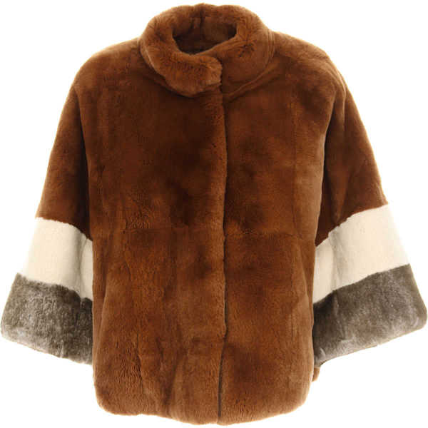 S.W.O.R.D Jacket for Women Camel UK - GOOFASH - Womens JACKETS