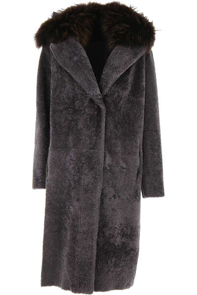 S.W.O.R.D Women's Coat gree UK - GOOFASH - Womens COATS