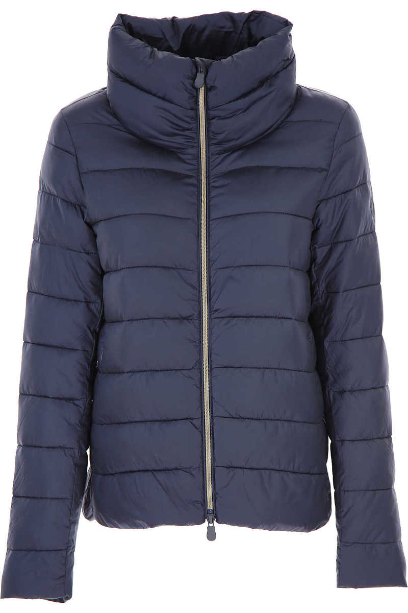 Save the Duck Down Jacket for Women 1 (S - 40/42) 2 (M - 42/44) 3 (L - 44/46) 4 (XL - 46/48) 0 (XS - 38/40) Puffer Ski Jacket UK - GOOFASH
