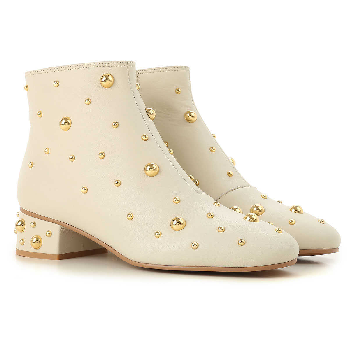 See By Chloe Boots for Women 3.5 4.5 7.5 Booties On Sale in Outlet UK - GOOFASH