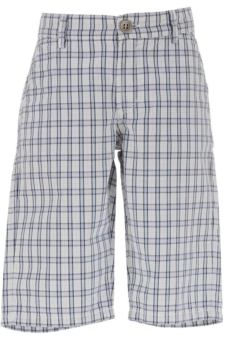 Siviglia Kids Shorts for Boys On Sale in Outlet White - GOOFASH - Mens SHORTS