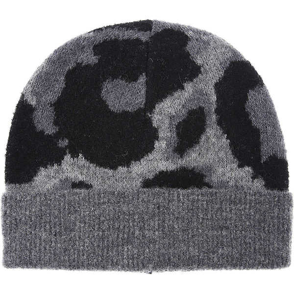 Stella McCartney Kids Hats for Boys camouflage - GOOFASH - Mens HATS