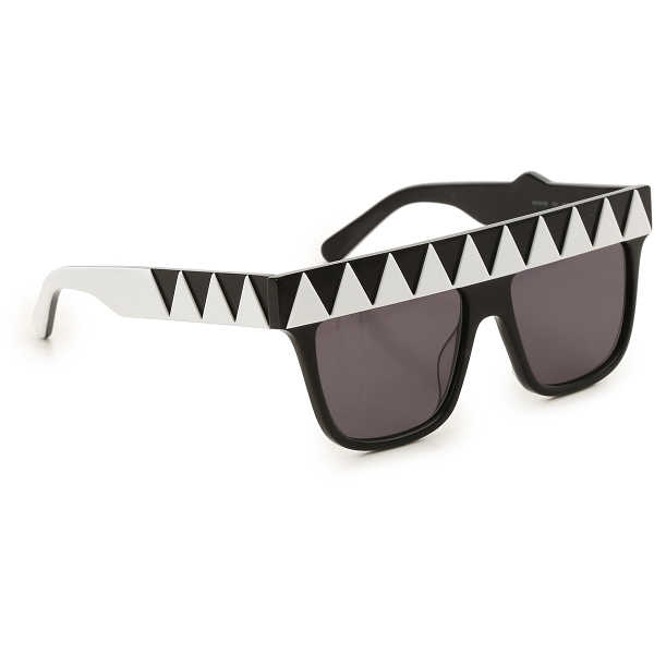 Stella McCartney Kids Sunglasses for Boys On Sale Black - GOOFASH - Mens SUNGLASSES