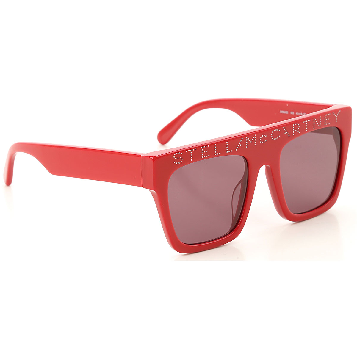 Stella McCartney Kids Sunglasses for Boys On Sale Red - GOOFASH - Mens SUNGLASSES