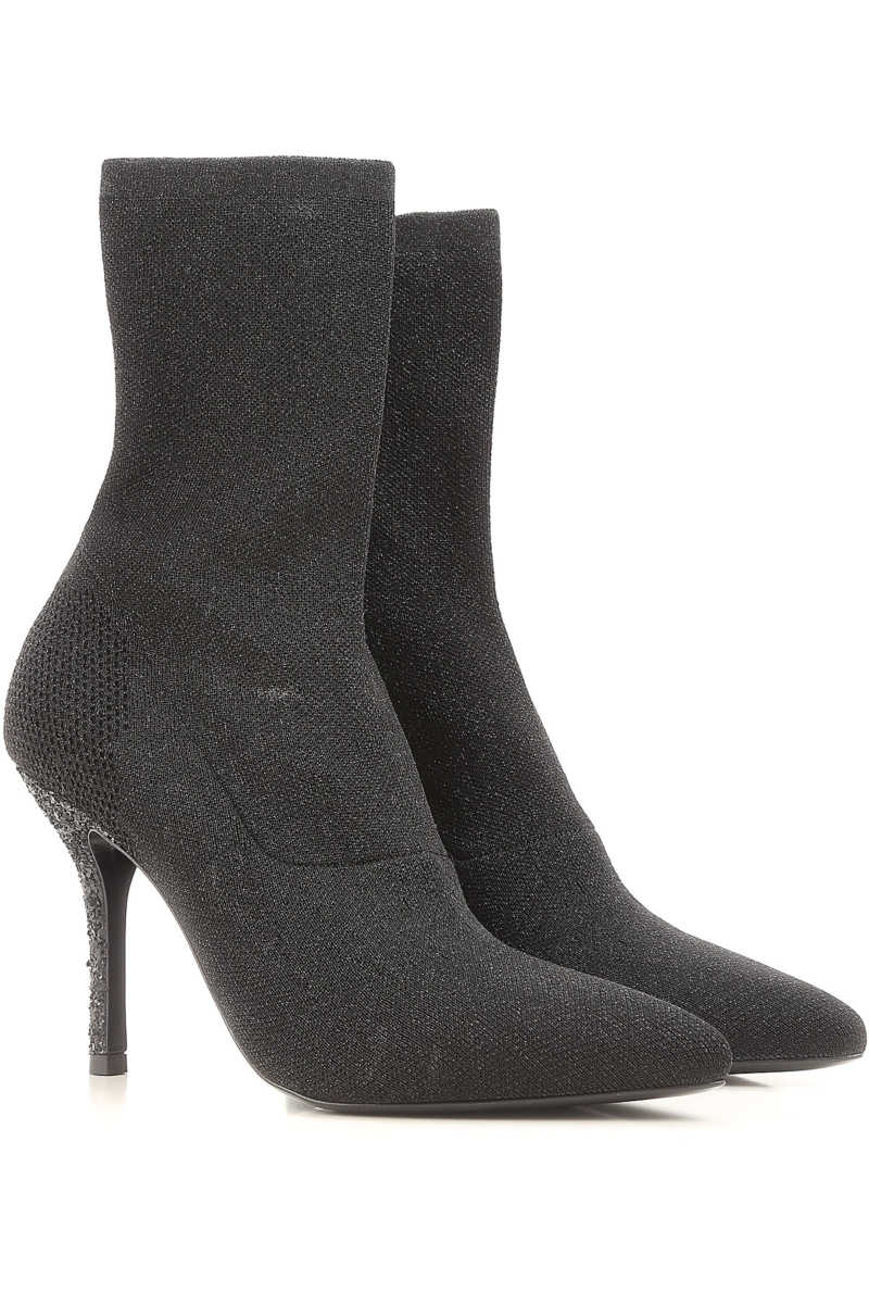 Strategia Boots for Women 4.5 5.5 6 7.5 Booties On Sale UK - GOOFASH