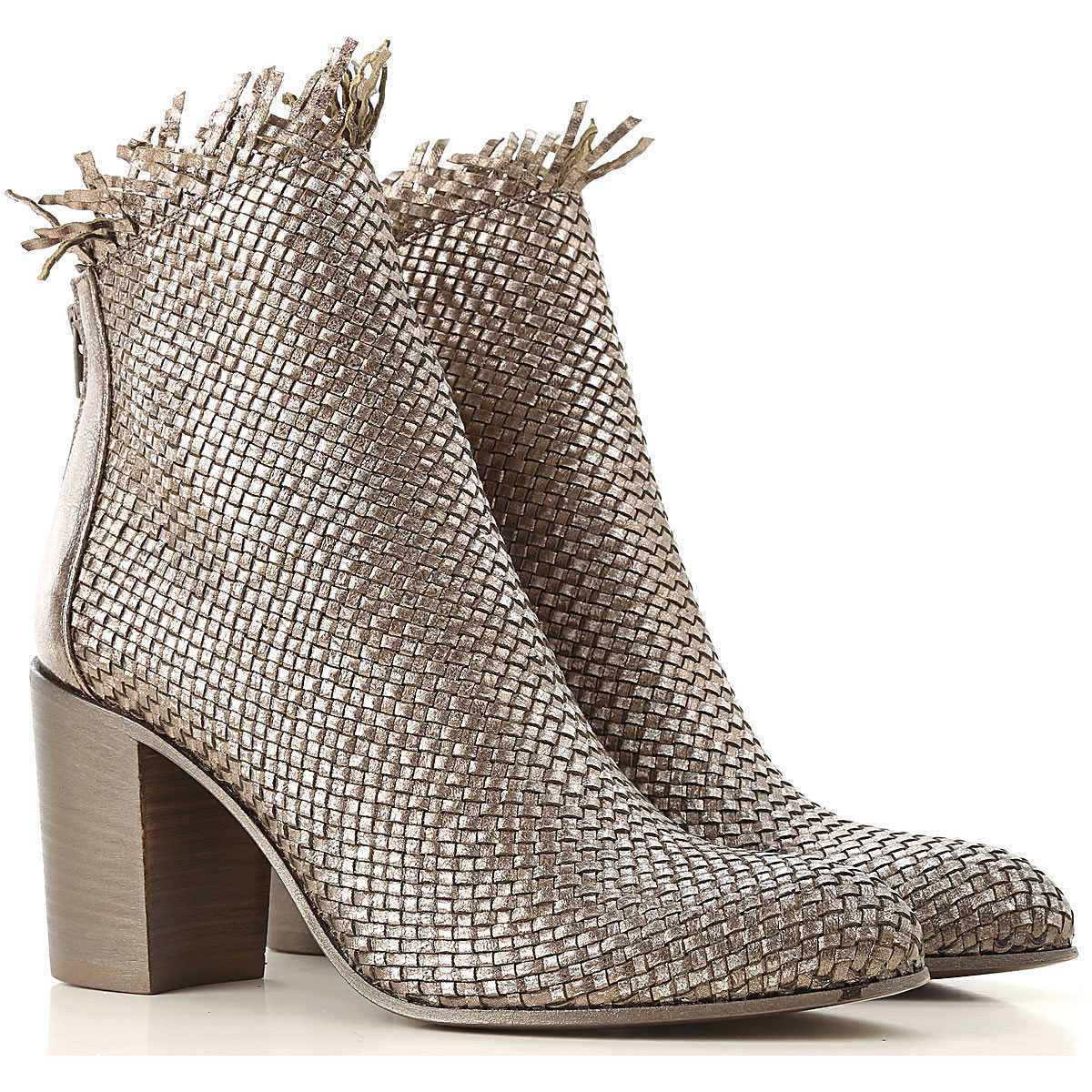 Strategia Boots for Women 5.5 6.5 Booties On Sale UK - GOOFASH