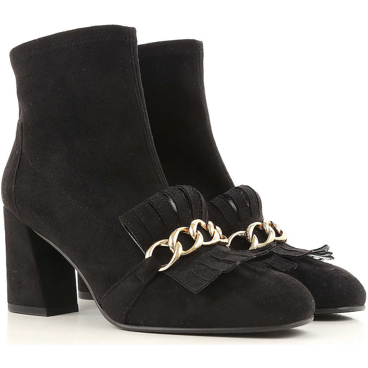 Stuart Weitzman Boots for Women 5.5 6 Booties On Sale in Outlet UK - GOOFASH