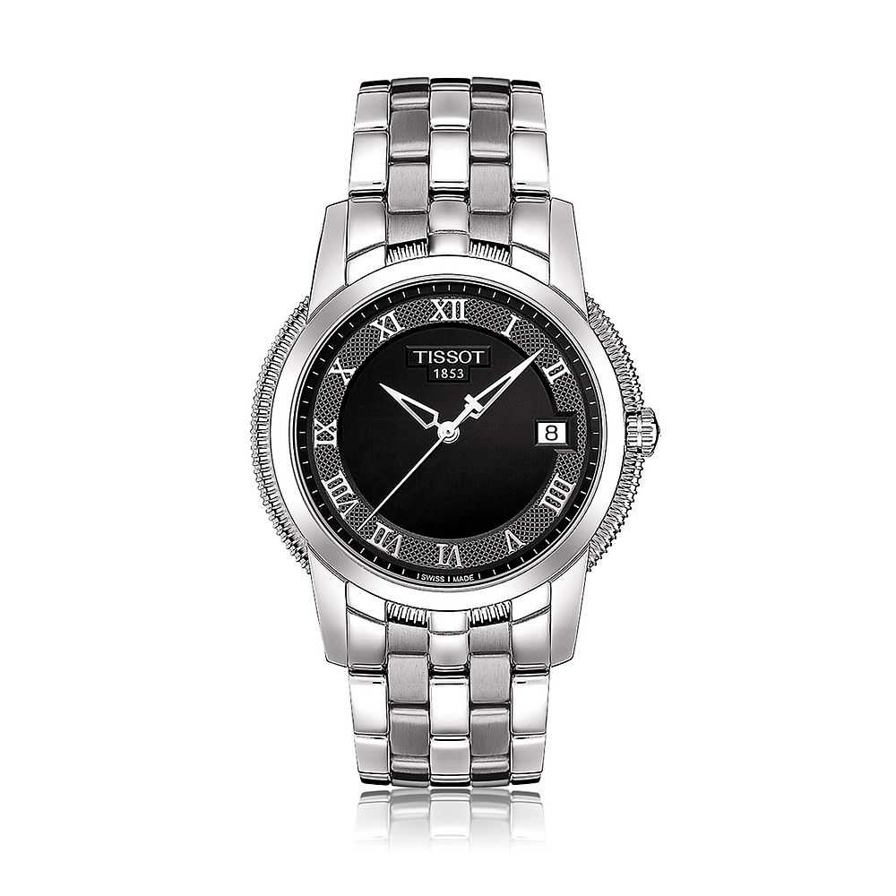Tissot® Ballade III Men's Watch - Tissot USA - GOOFASH - Mens WATCHES