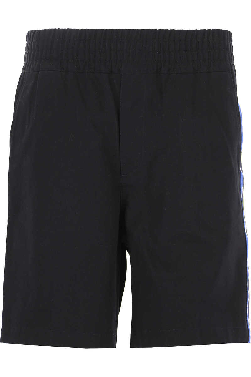 Tommy Hilfiger Shorts for Men On Sale in Outlet Midnight Blue - GOOFASH