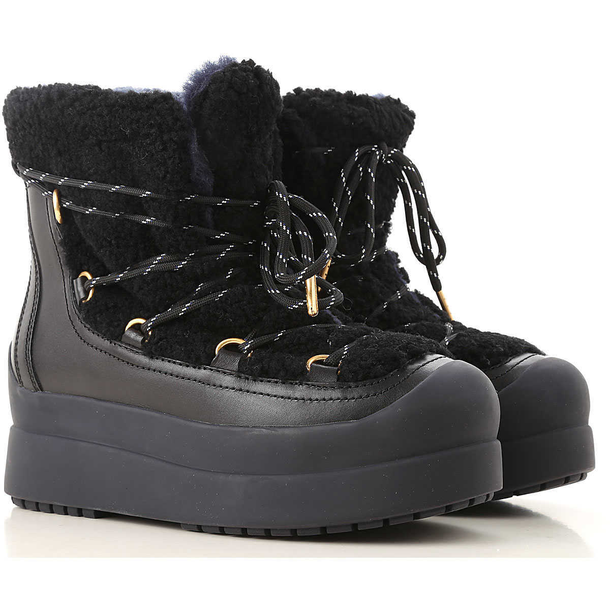 Tory Burch Boots for Women 3.5 4.5 5.5 6.5 Booties On Sale UK - GOOFASH