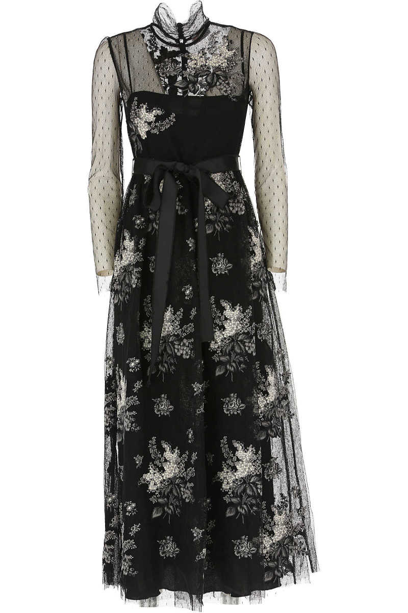 Valentino Dress for Women 10 8 Evening Cocktail Party UK - GOOFASH