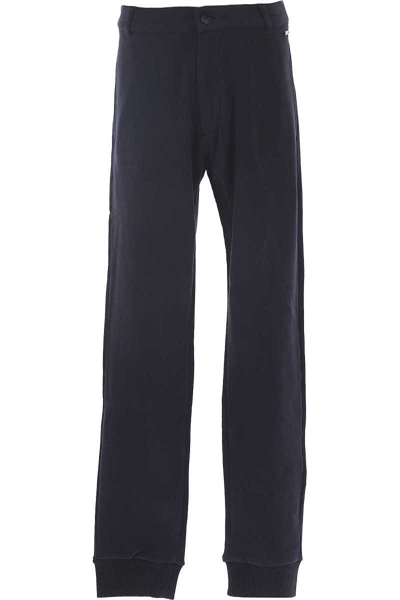 Woolrich Kids Sweatpants for Boys On Sale in Outlet Blue UK - GOOFASH - Mens TROUSERS