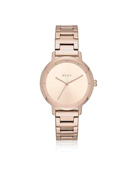DKNY Women's Watches The Modernist Rose Gold Tone Women's Watch Rose Gold USA - GOOFASH - Womens WATCHES
