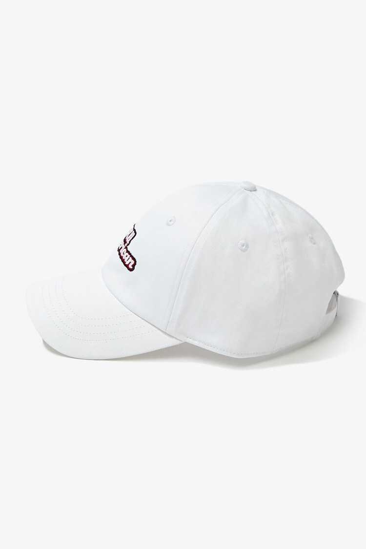 Forever 21 All American Graphic Dad Cap