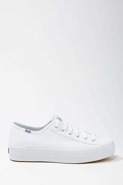 Forever 21 Keds Low Top Sneakers