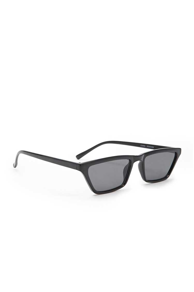 Forever 21 Premium Rectangle Sunglasses