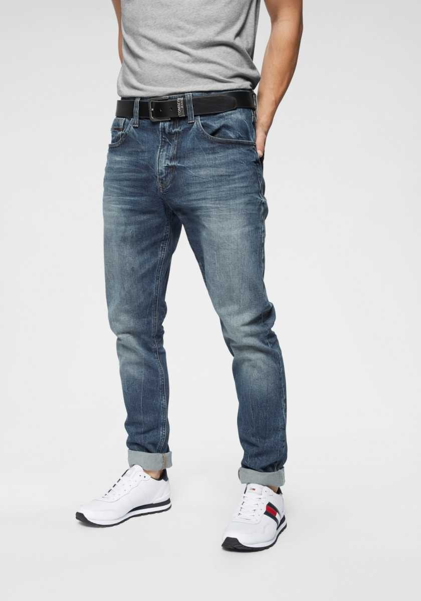 Tommy Jeans - Otto HU - 27132445-38 - GOOFASH - Mens JEANS