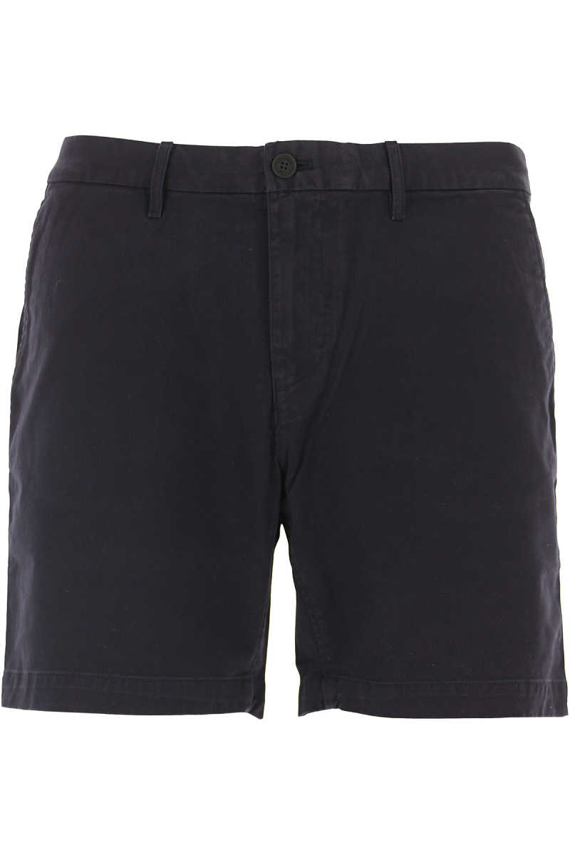 Burberry Shorts for Men On Sale in Outlet Blue Navy DK - GOOFASH - Mens SHORTS