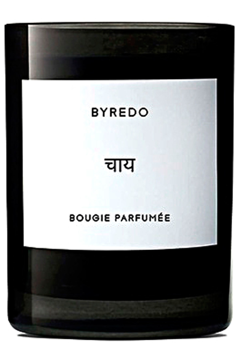 Byredo Home Scents for Women  Chai - Candle - 240 Gr DK - GOOFASH -