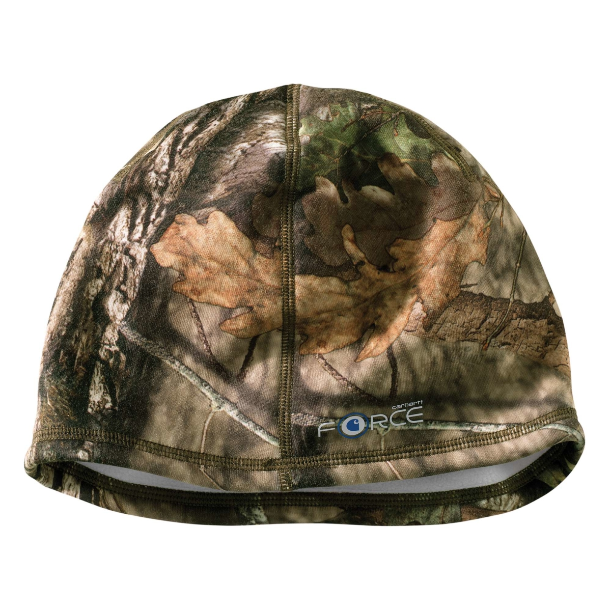 Carhartt Carhartt Force Lewisville Camo Hat Up Country USA - GOOFASH - Mens HATS