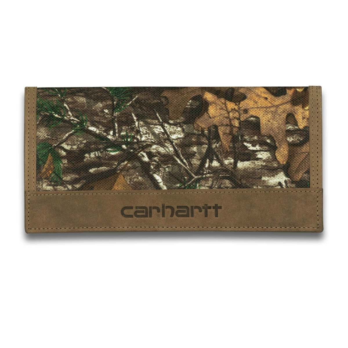 Carhartt Realtree Rodeo Wallet Realtree Xtra USA - GOOFASH - Mens WALLETS