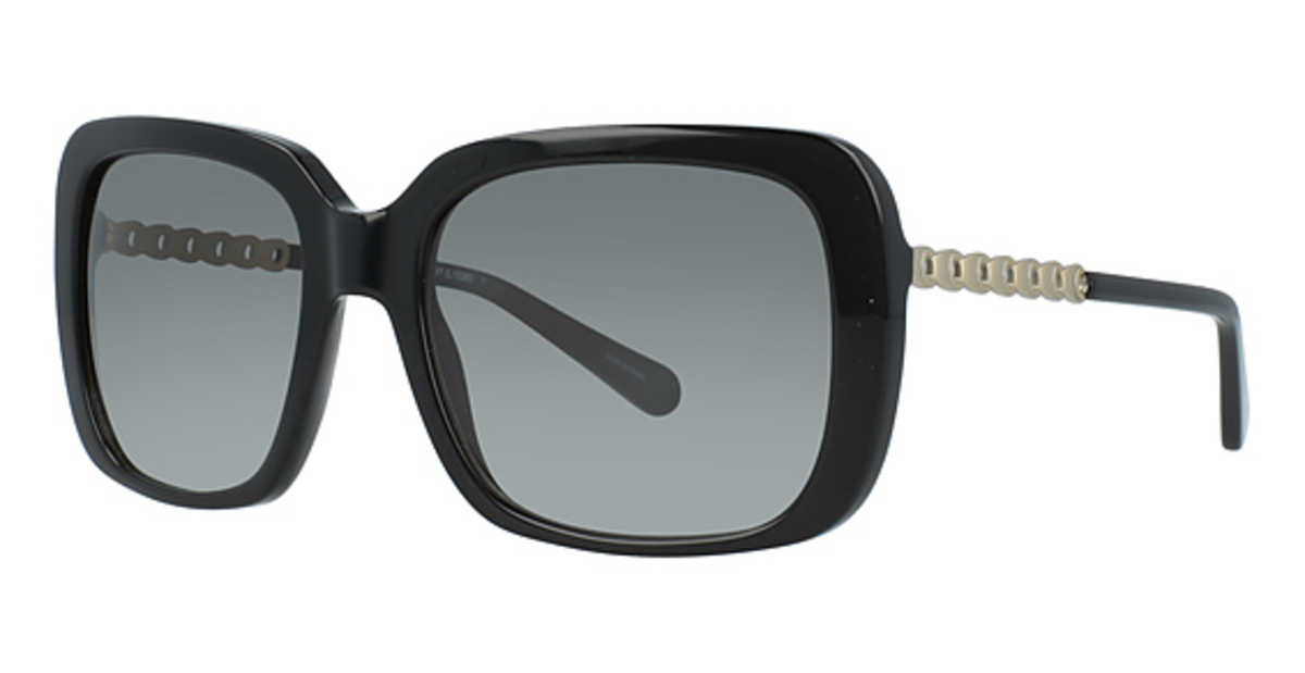 Coach HC 8237 Sunglasses Black USA - GOOFASH - Womens SUNGLASSES