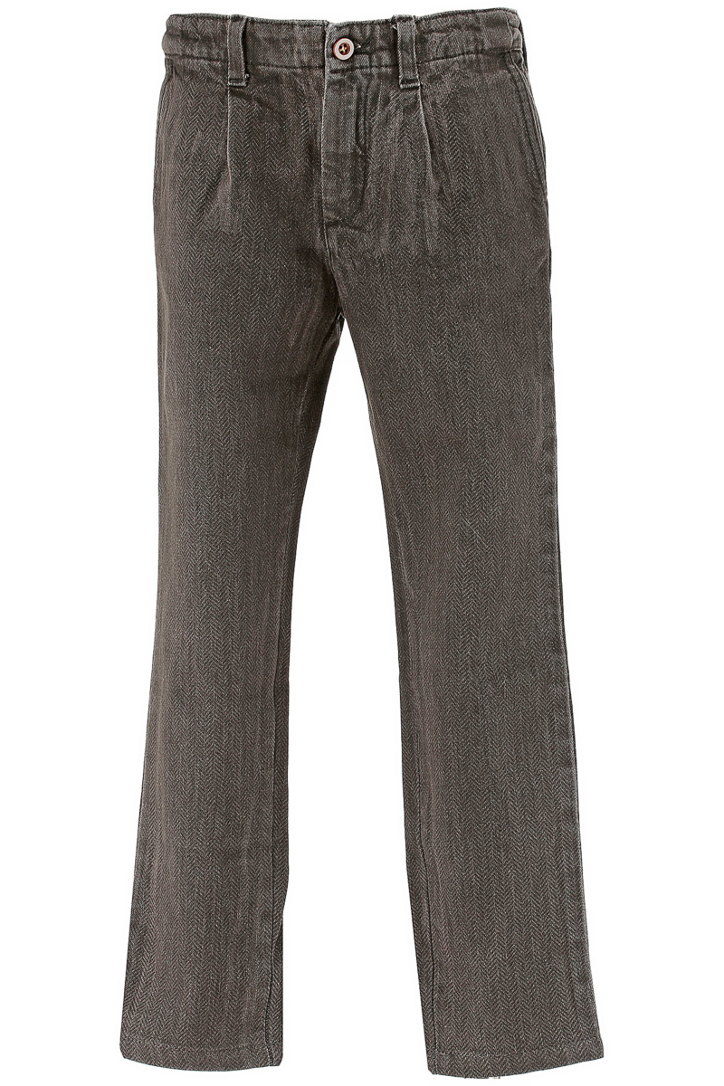 Dolce & Gabbana Kids Jeans for Girls On Sale in Outlet Grey DK - GOOFASH - Womens JEANS