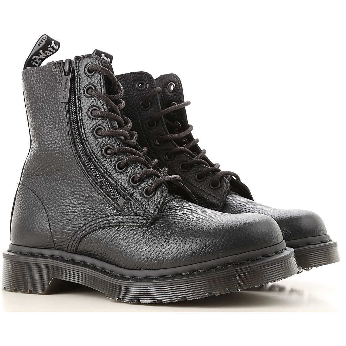 Dr. Martens Boots for Women Booties On Sale DK - GOOFASH - Womens BOOTS